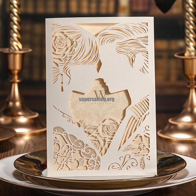 Couple Wedding invitation Die Cuts New 2019 for Metal Cutting Dies Scrapbooking Handmaking Cards Making Party Decoration